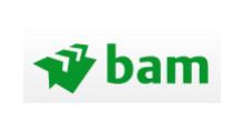 Bam Company Logo