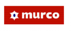 Murco Red White Logo