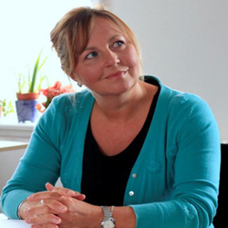 Lousie Profile Image
