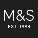 "alt=""Marks and Spencer Logo"""