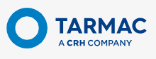 Tarmac Company Logo Training